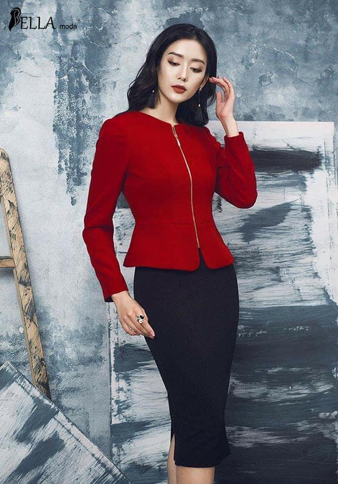 Bella Moda Bắc Giang