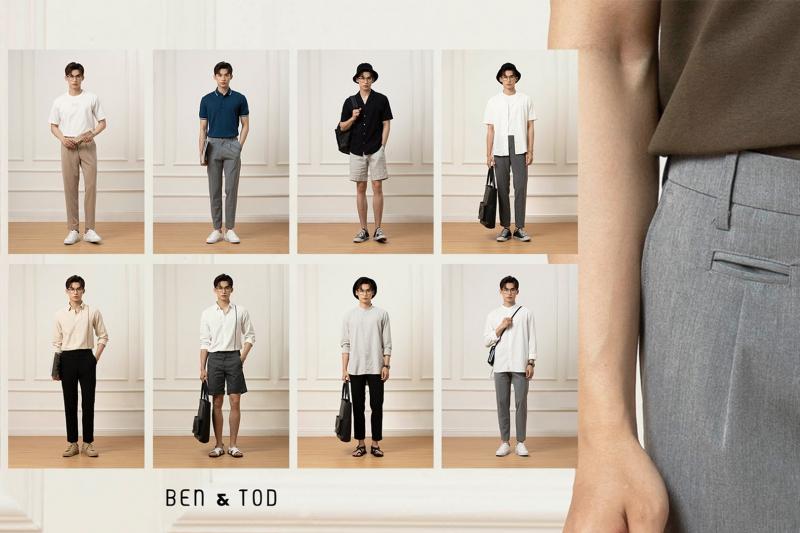 Ben & Tod