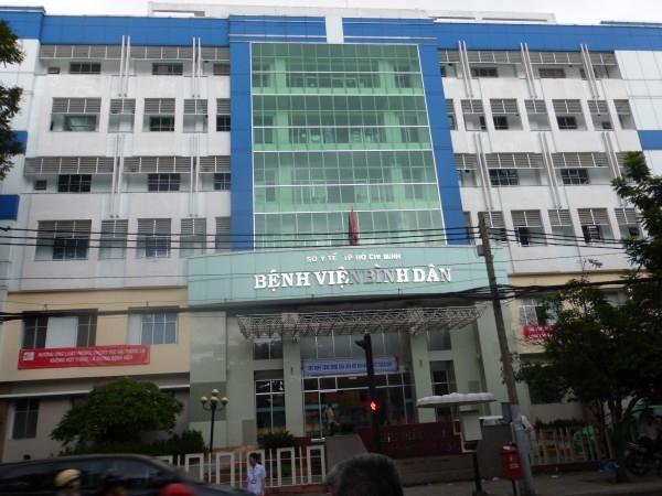 Bệnh viện Bình Dân là địa chỉ uy tín của người dân trong lựa chọn nơi khám chữa bệnh và là ngôi trường thực hành lâm sàng chất lượng của các thế hệ giảng viên và học viên y khoa