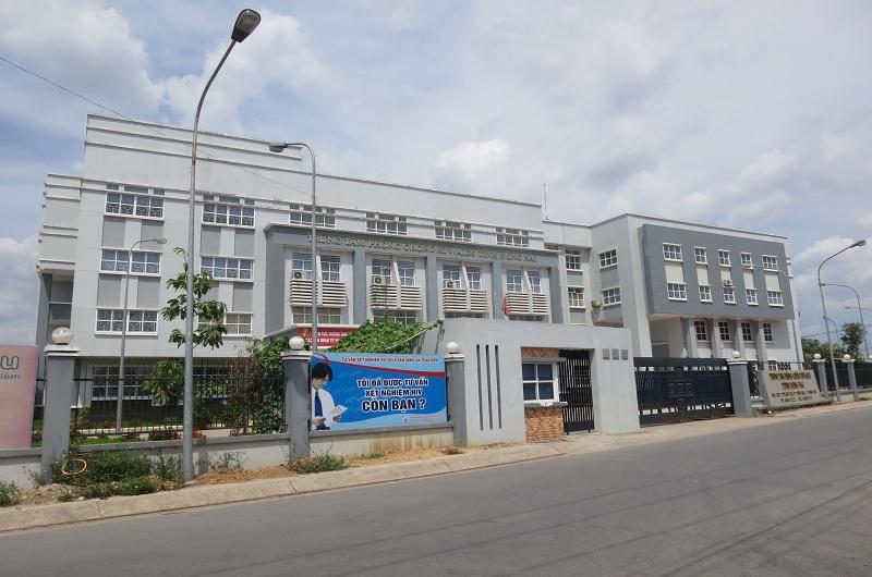 Top 7 Phòng khám da liễu uy tín nhất TP. Biên Hòa, Đồng Nai