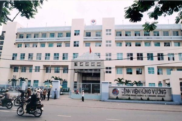 Bệnh viện Hùng Vương một trong những trung tâm điều trị hiếm muộn được nhiều cặp vợ chồng tín nhiệm trong hơn 10 năm qua