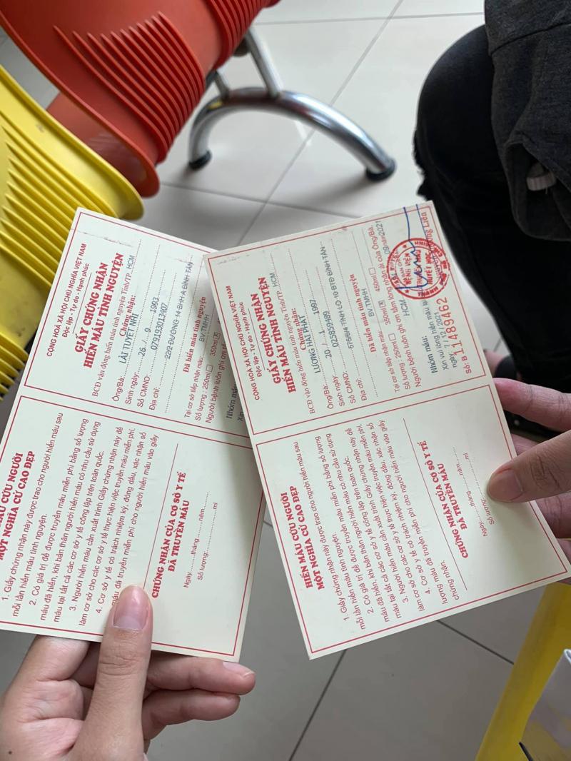Bệnh viện Truyền máu – Huyết học thành phố Hồ Chí Minh
