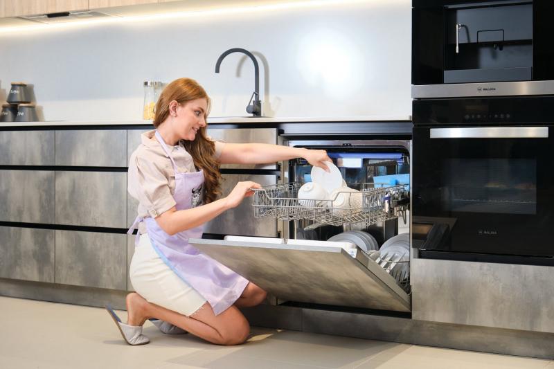 Bếp 365 - 369 Bạch Đằng