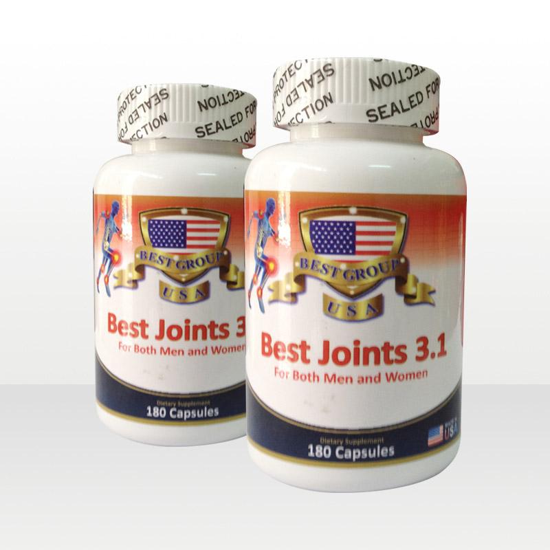 Best Joints 3.1