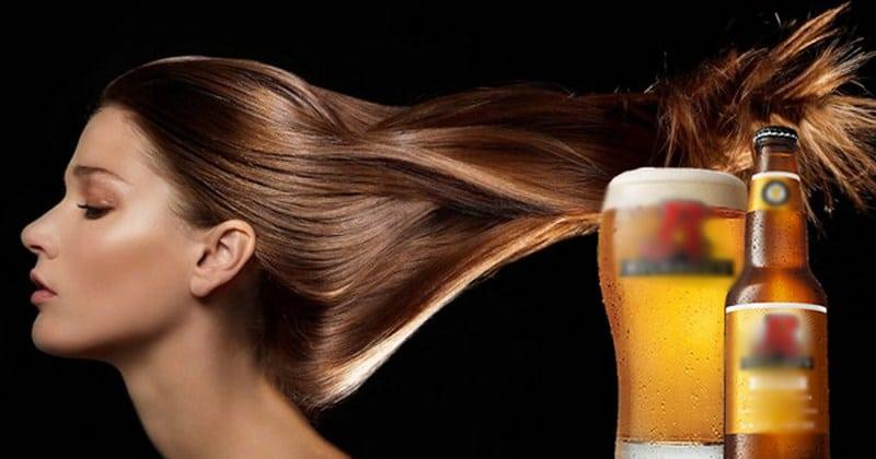 Top 10 Công dụng tuyệt vời của bia trong cuộc sống có thể bạn chưa biết