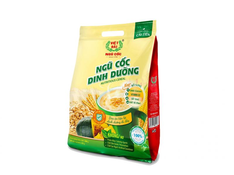 Bột ngũ cốc dinh dưỡng Việt Đài