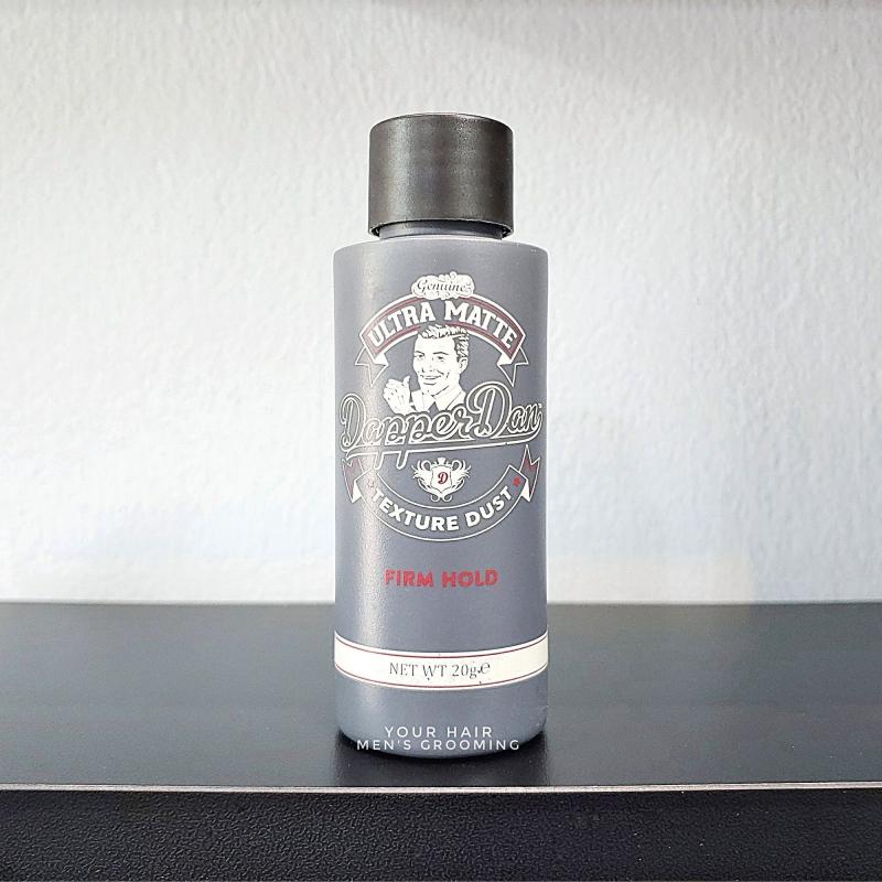 Bột tạo phồng tóc Dapper Dan Ultra Matte Texture Dust