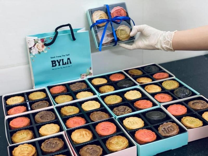 Top 4 Địa chỉ bán bánh trung thu handmade ngon và chất lượng nhất tại tỉnh Quảng Nam