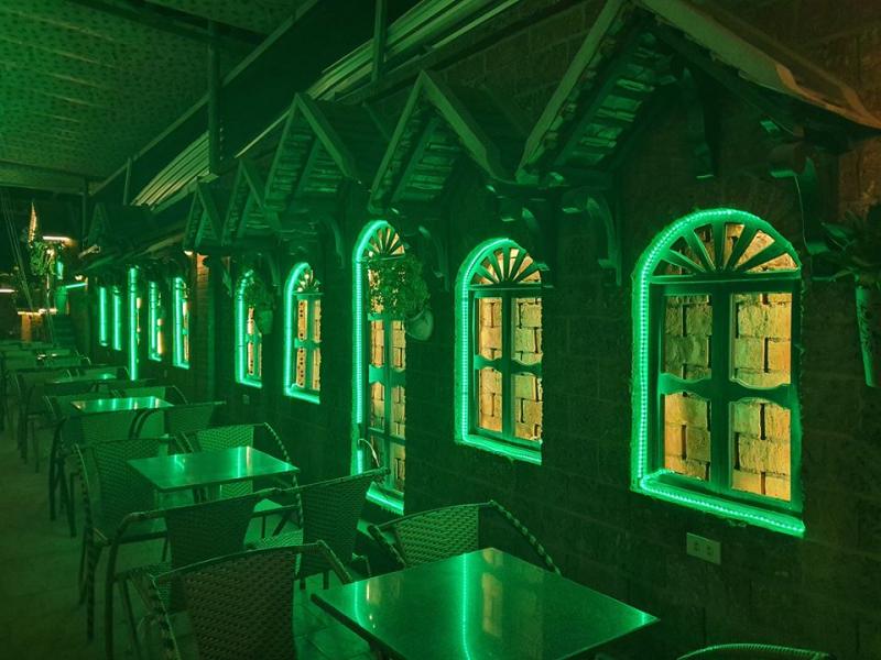 Cafe Lối Xưa
