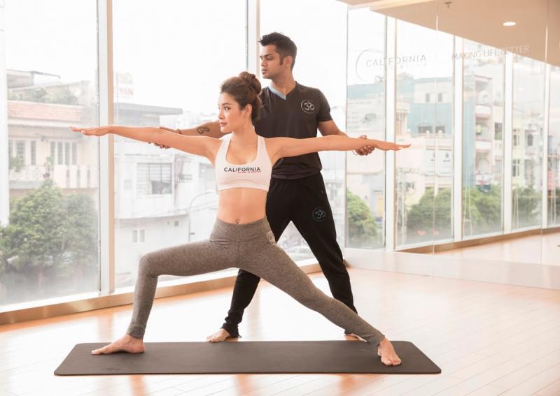 Top 6 Phòng tập yoga uy tín nhất tại quận 6, Thành phố Hồ Chí Minh