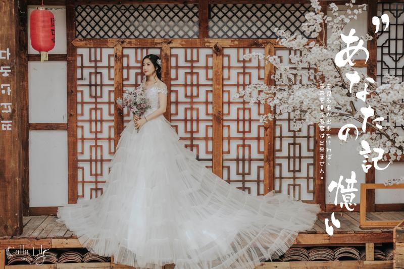 Top 8 Cửa hàng cho thuê váy cưới đẹp nhất Vũng Tàu