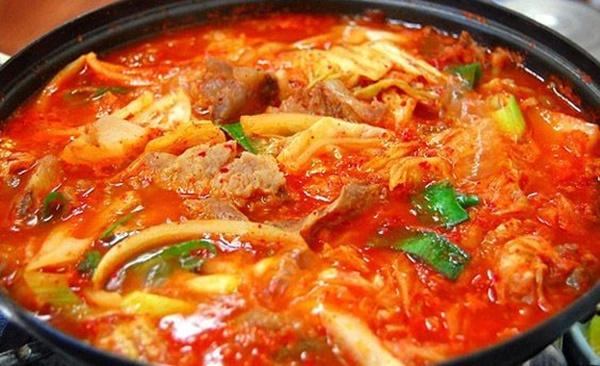 Top 10 Món canh ngon nhất được chế biến từ thịt bò