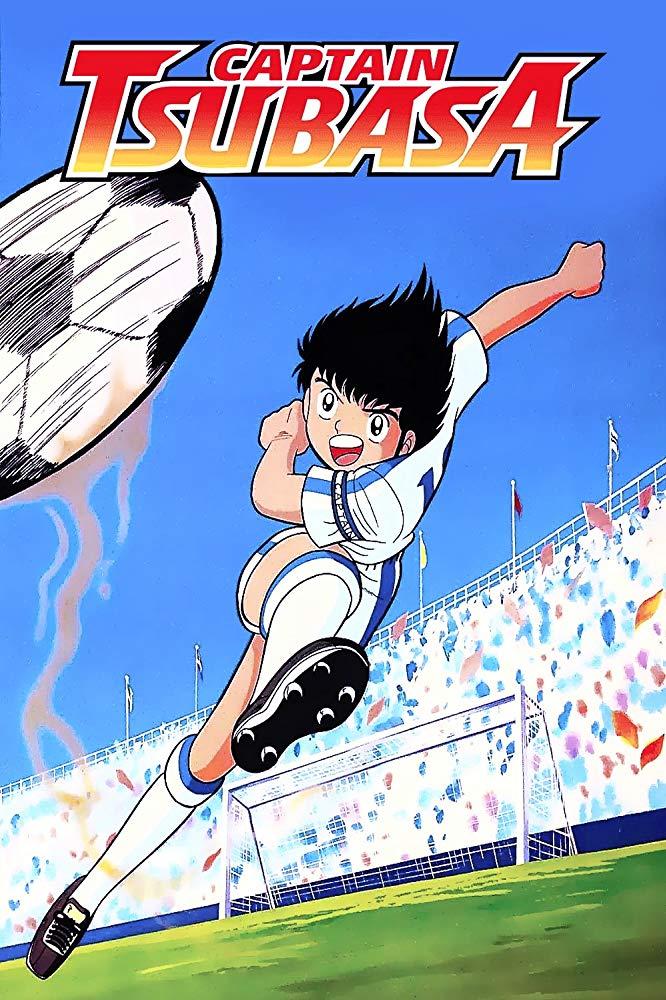 Top 6 Anime hay nhất cho những người đam mê bóng đá