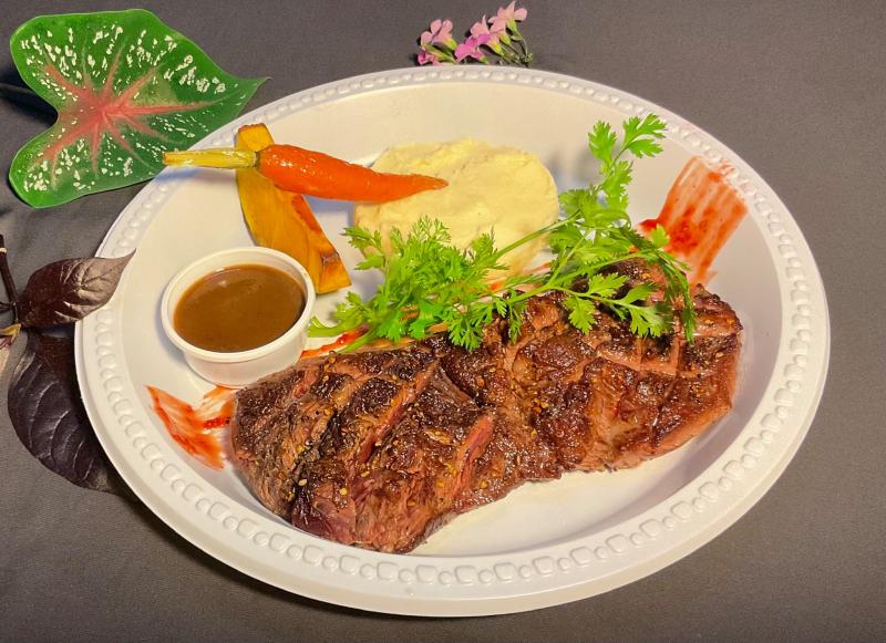 Carrot Restaurant