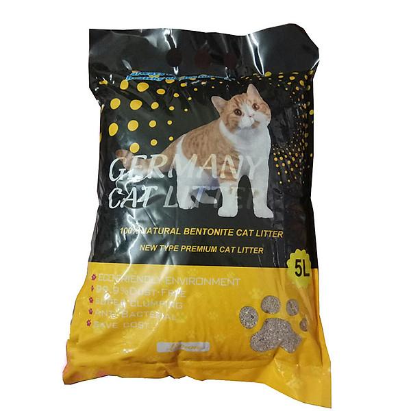 Cát vệ sinh cho mèo - Germany Cat Litter