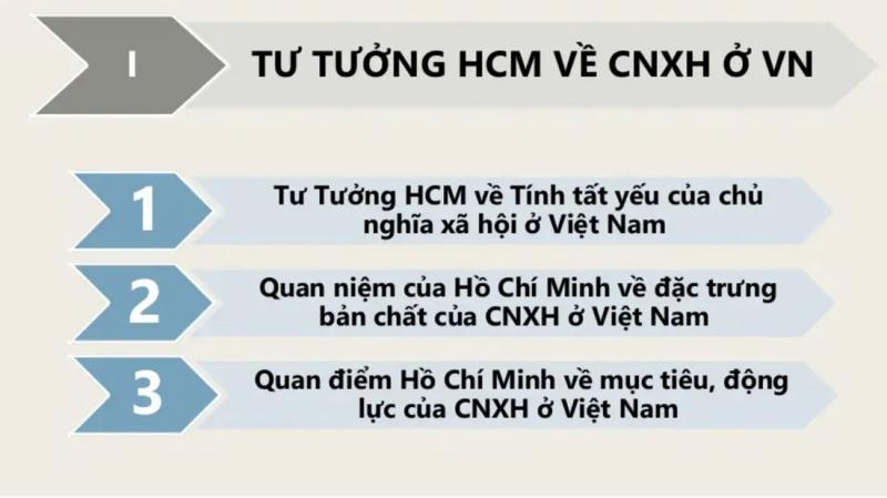 Top 7 Đề cương ôn tập tự luận môn tư tưởng HCM – Trường Đại học Đà Nẵng
