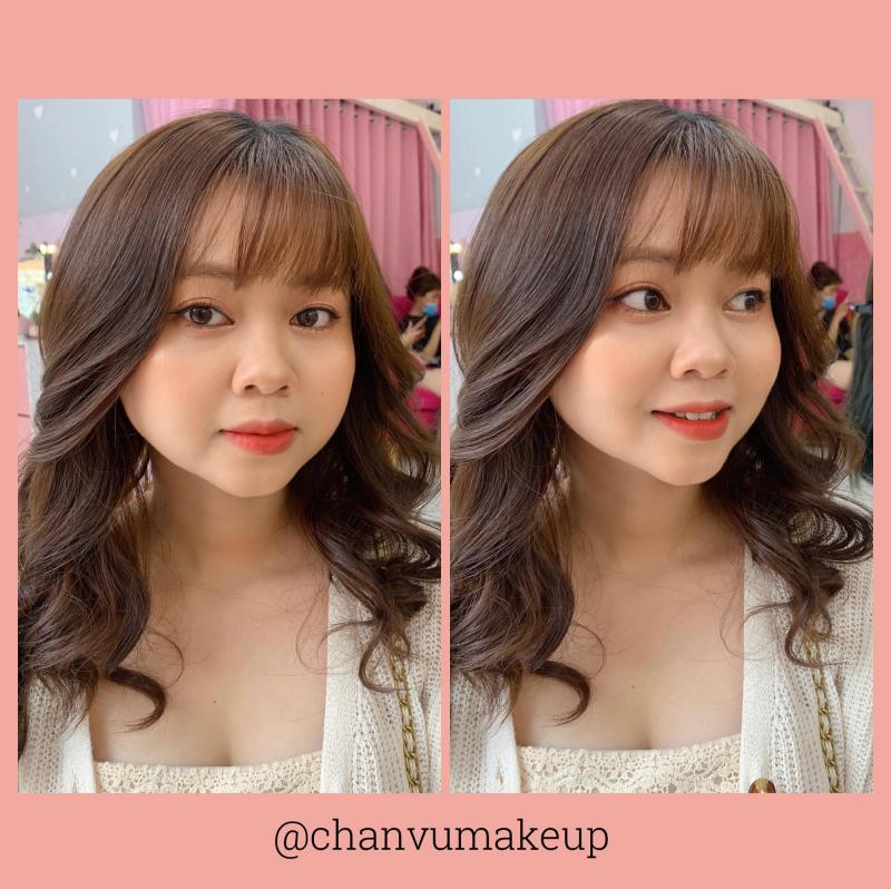 Tại ChanVu Makeup sẽ giúp bạn trở nên ấn tượng hơn bao giờ hết trong mọi không gian tiệc tùng và sự kiện.