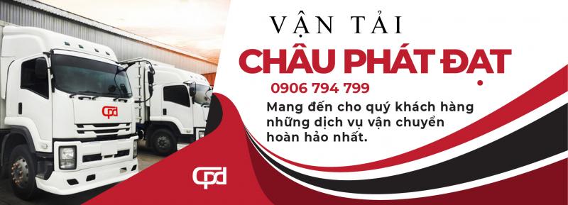 Châu Phát Đạt là đơn vị vận chuyển hàng hóa được đánh giá là uy tín với các tuyến vận chuyển từ TP.HCM đi các tỉnh trên toàn quốc