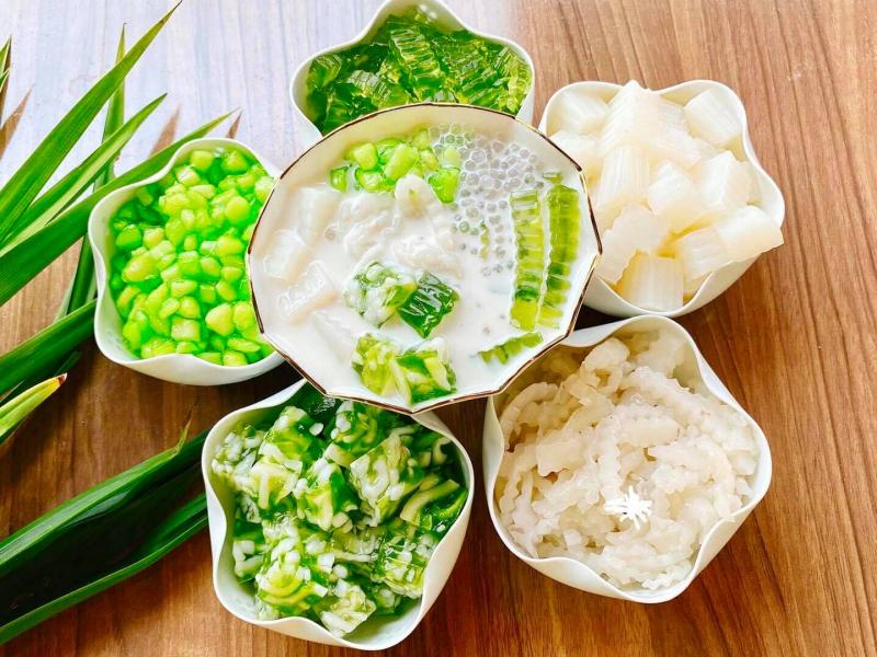 Chè Bát Sầm Sơn