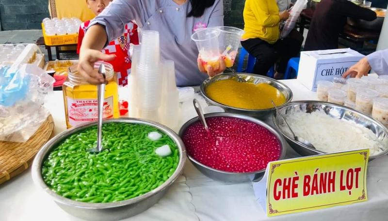 Chè Cây Bàng