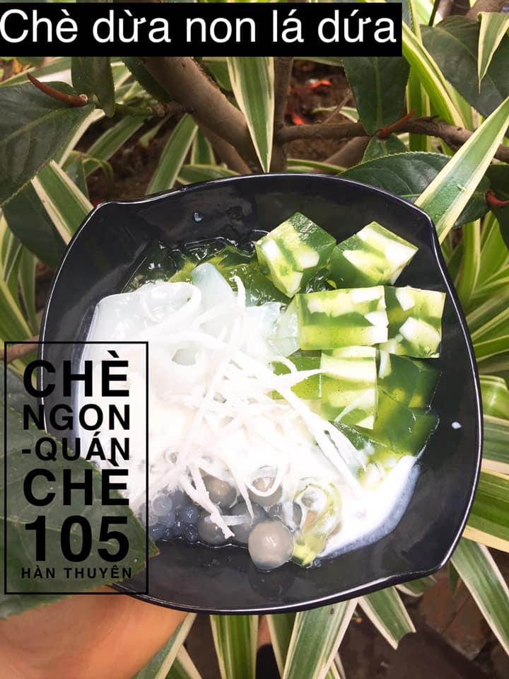Chè Ốc 105 Hàn Thuyên