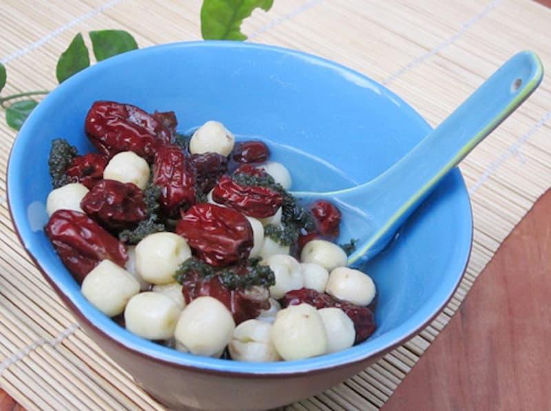 Top 6 Cách nấu chè rong nho bổ dưỡng với công thức đơn giản nhất tại nhà.