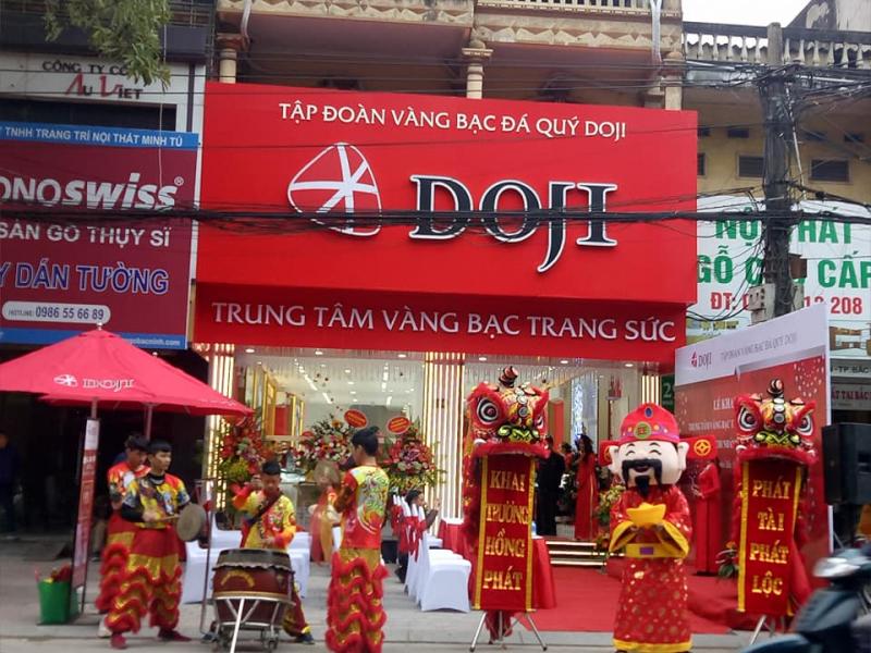 Top 6 Tiệm trang sức bạc đẹp nhất tỉnh Bắc Ninh