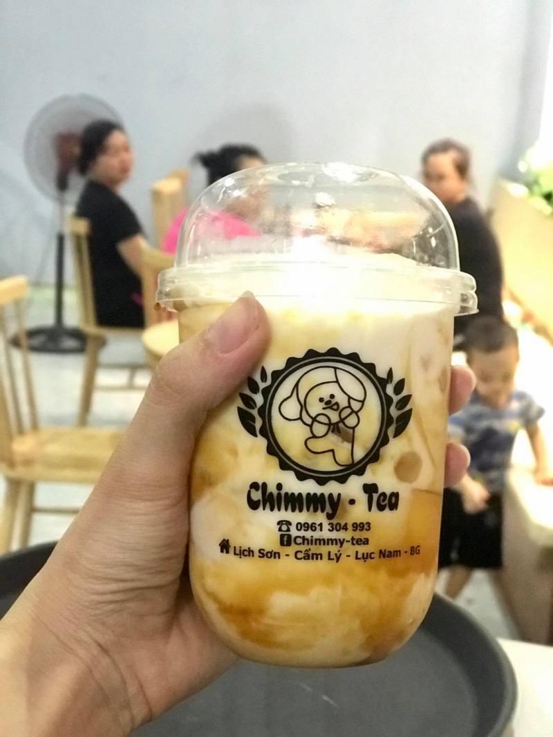 Chimmy Tea
