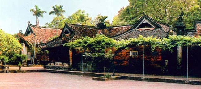 Top 11 Địa điểm du lịch đẹp nhất tỉnh Bắc Giang