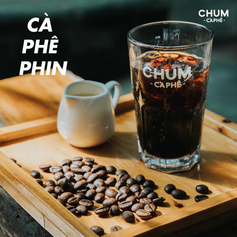 Chum Cà Phê