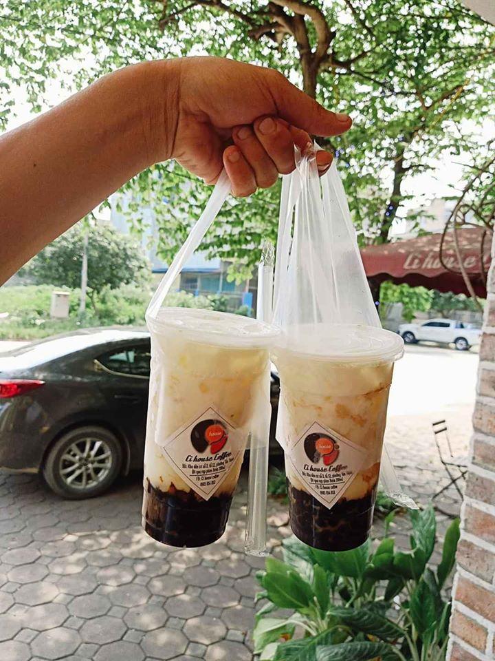 Ci House Coffee