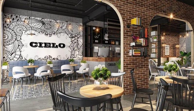 Cielo Coffee & IceCream