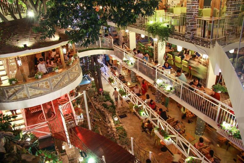 City Garden Café sẽ đem đến cho bạn những ly cà phê có chất lượng và là cà phê sạch.