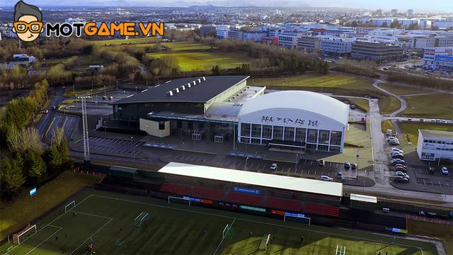 LMHT: CKTG 2021 sẽ được tổ chức tại nhà thể thao Laugardalshöll của Iceland