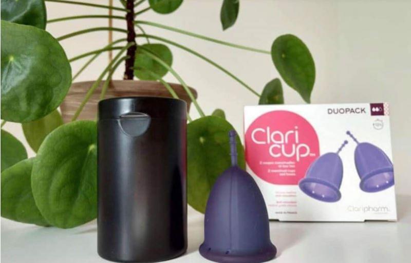 ClariCup