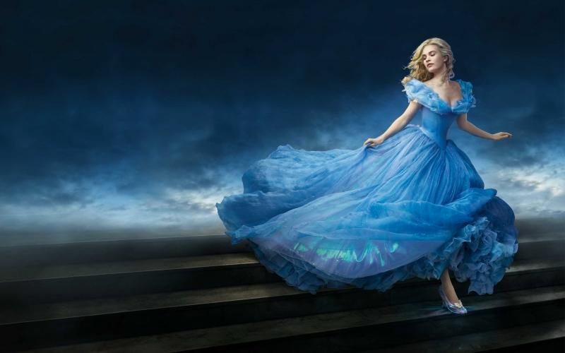 Top 10 Nàng công chúa nổi tiếng nhất trong truyện cổ tích