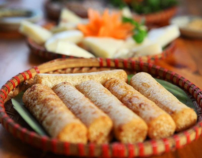 Top 10 Đặc sản ẩm thực tỉnh Gia Lai