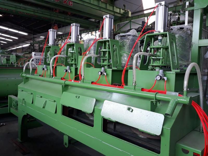 Công ty cổ phần cơ khí và vật liệu xây dựng Thanh Phúc
