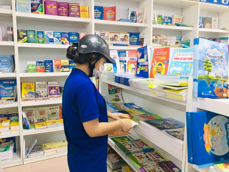 Top 5 Nhà sách lớn và uy tín nhất tỉnh Quảng Ninh