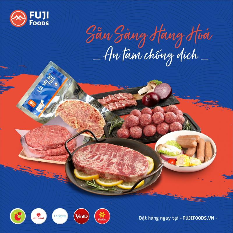 Top 6 Công ty thực phẩm tốt nhất ở Hà Nội