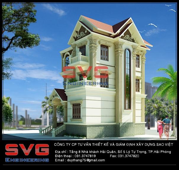 Công ty Cổ phần Tư vấn Thiết kế và Giám định Xây dựng Sao Việt