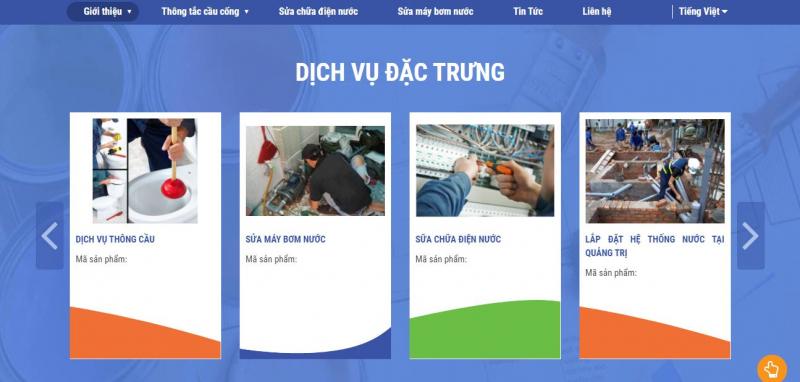 Top 5 Dịch vụ sửa máy bơm nước tại nhà uy tín nhất tỉnh Quảng Trị