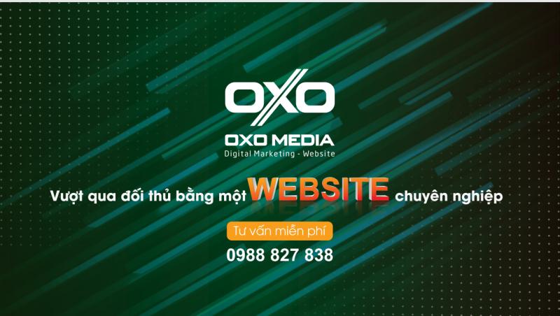 Công Ty TNHH Công Nghệ Và Truyền Thông Oxo Media