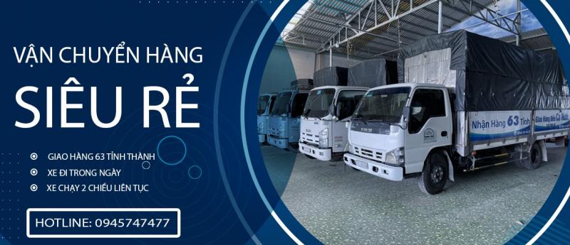 Top 9 Công ty cung cấp dịch vụ thuê xe vận tải chở hàng tại Hồ Chí Minh