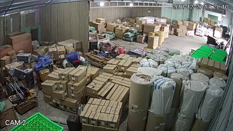 Công ty TNHH DV vận tải Trọng Tín