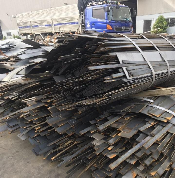 Top 5 Công ty thu mua phế liệu giá cao uy tín nhất tỉnh Khánh Hòa