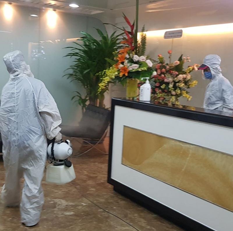 Công ty TNHH TM DV Cleancity Việt Nam