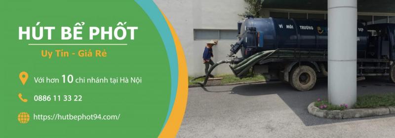 Công ty dịch vụ vệ sinh môi trường Hà Nội