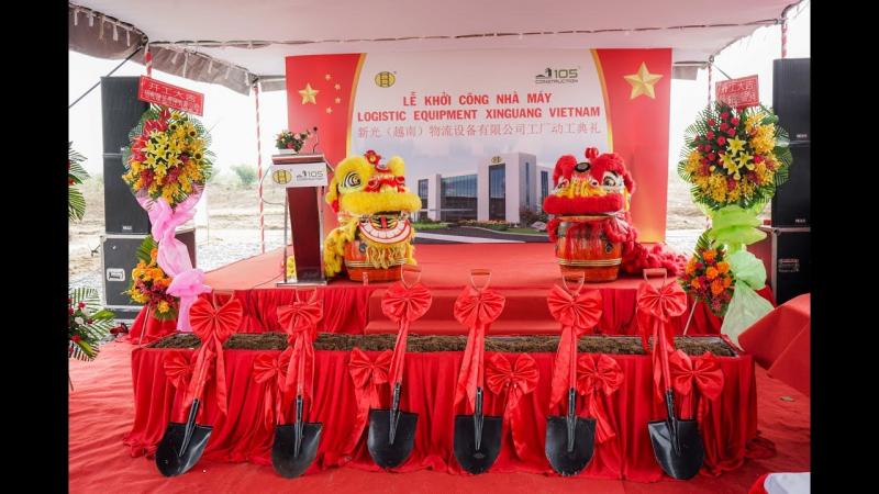 Top 10 Dịch vụ tổ chức lễ khởi công, động thổ chuyên nghiệp nhất tại Đà Nẵng