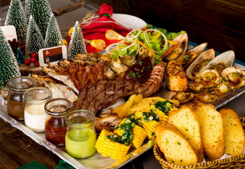 Top 6 Nhà hàng Âu Mỹ ngon ở TP. Hồ Chí Minh